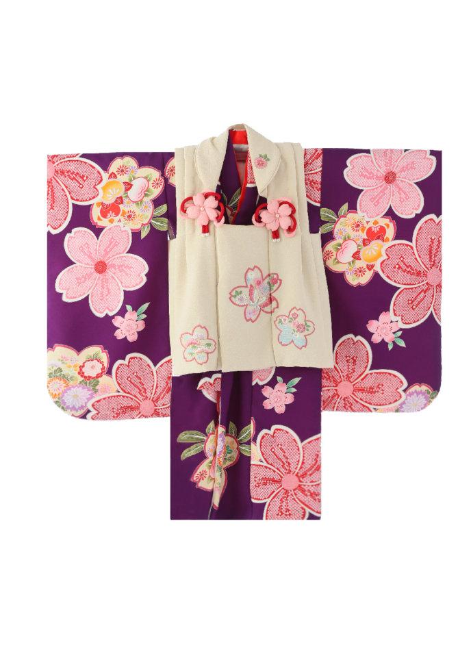 3L-13 紫・大桜