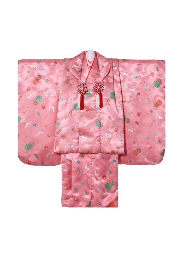 3M-5 ピンク・うさぎ